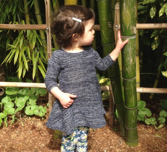 What Fern Wore: 90′s Inspired Style for FabKids