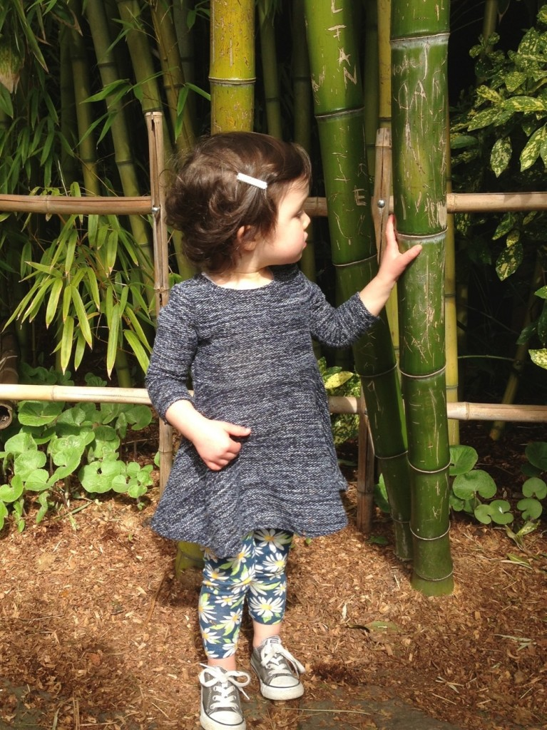 What Fern Wore: FabKids // @The Little Things We Do