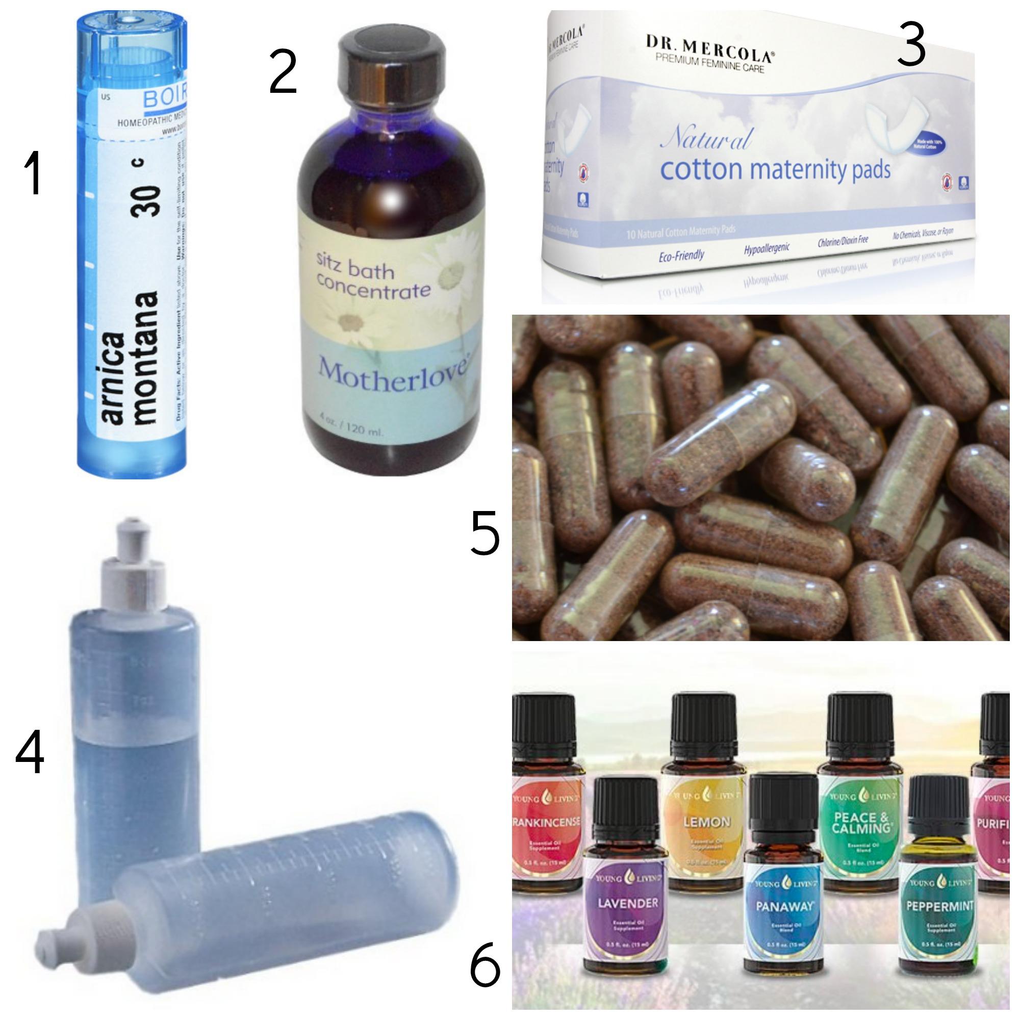 Essentials For Health Healing