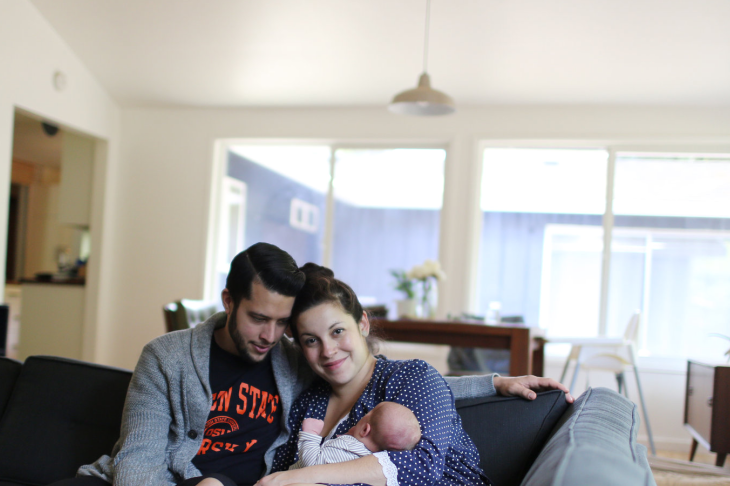 Birth and Family Photography by Coeur de La Photography
