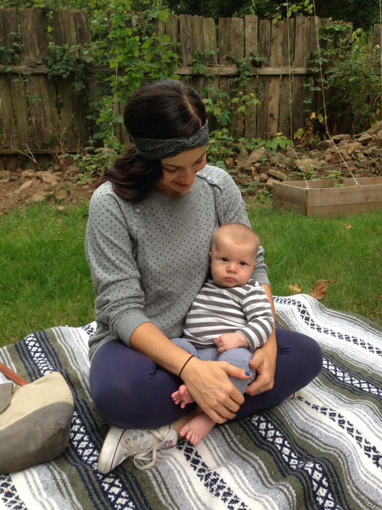 Easy Access Fashion For Nursing Mamas