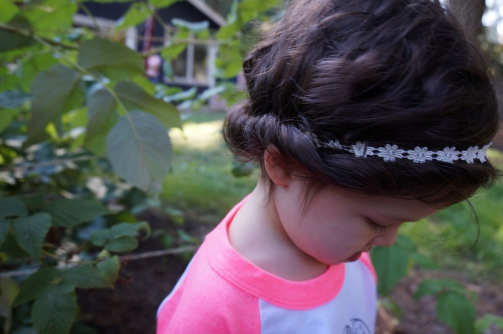 SoCozy + Back-To-School Hairdos for Kids // @ The Little Things We Do