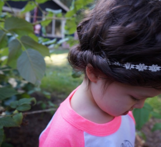 SoCozy + Back-To-School Hairstyles for Kids