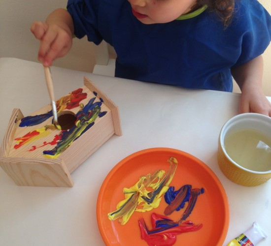 Kids Craft Projects: Perfect for the Un-Crafty Mama