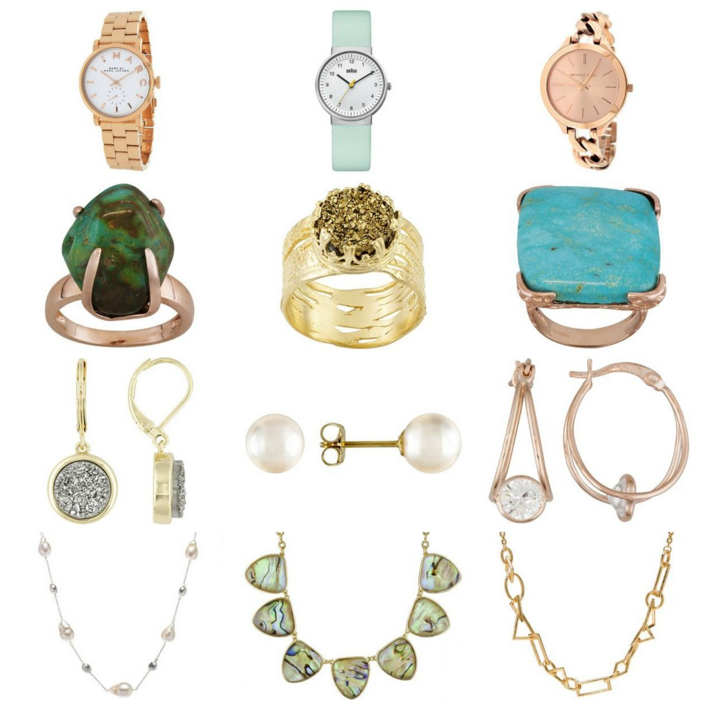 JTV Holiday Jewelry // @ The Little Things We Do