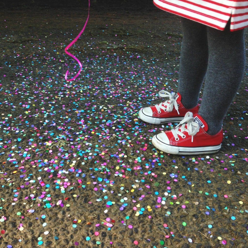 Celebrating the Little Victories in Parenting // @ The Little Things We Do
