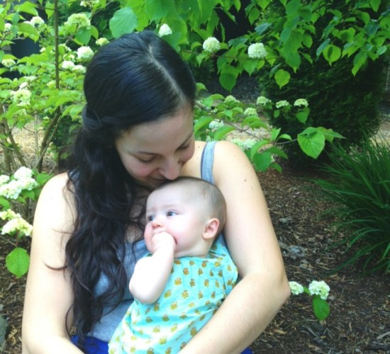 15 Things I Wish I'd Known As a First-Time Mom