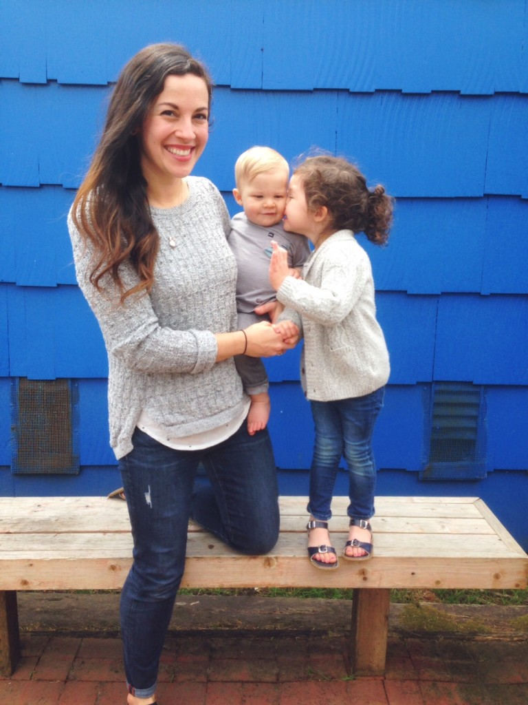 A Little Mother's Day Magic // @ The Little Things We Do