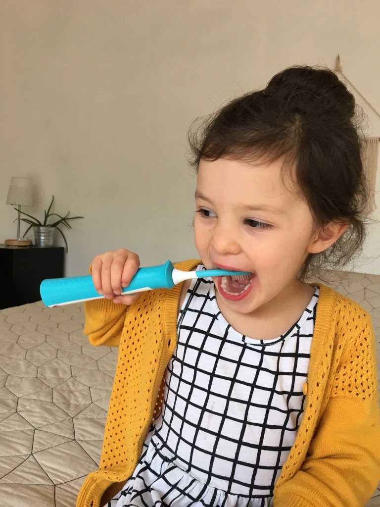 Philips Sonicare For Kids Power Tooth Brush