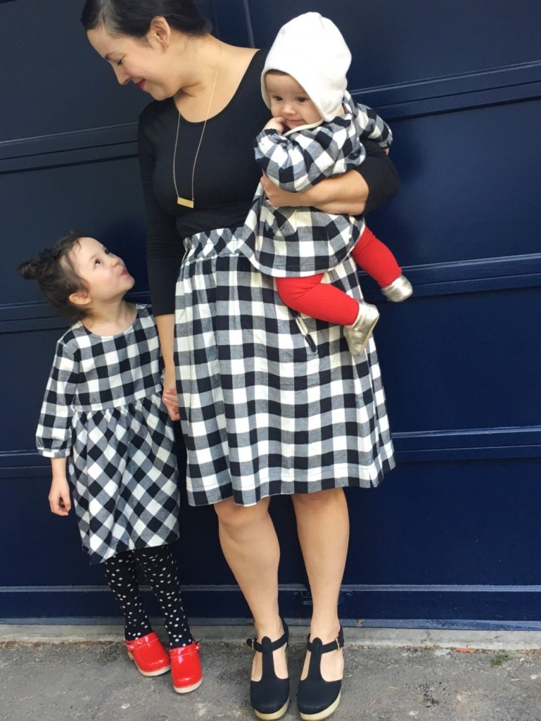 Mommy + Me Outfits With Hanna Andersson