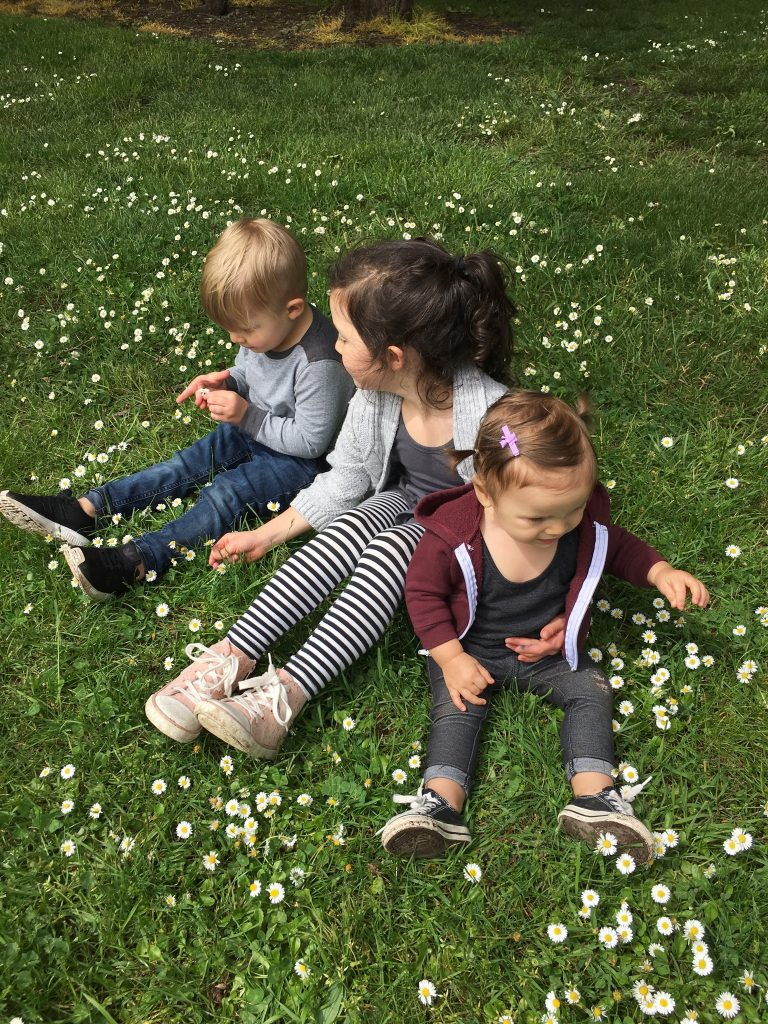 The Big Question: Should I Have a Third Baby?